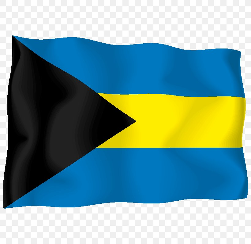 National Flag Fahne Flag Of The Bahamas Sticker, PNG, 800x800px, Flag, Blue, Decal, Electric Blue, Fahne Download Free