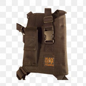 Gun Holsters - Gun Holsters Strap Handgun Firearm Semi-automatic Pistol PNG