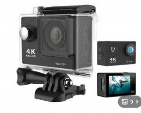 Gopro Cameras - Action Camera 4K Resolution Video Cameras GoPro PNG
