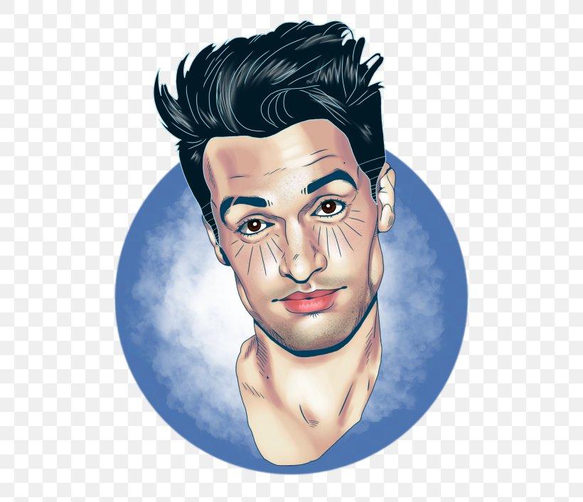 brendon urie panic at the disco fan art drawing png favpng qt9afK75ME3S9ER4NE2w7vjQu