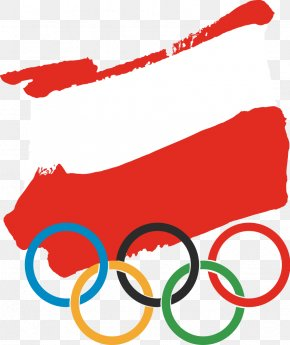 Polish - Centrum Olimpijskie W Warszawie 2018 Winter Olympics Summer Olympic Games Polish Olympic Committee PNG