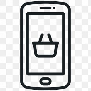 Application - IPhone Android Handheld Devices PNG