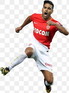 Football - Radamel Falcao Colombia National Football Team AS Monaco FC 2018 World Cup UEFA Champions League PNG