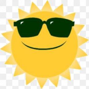 Summer Sun - Download Clip Art PNG