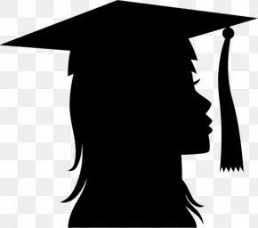 Hat - Square Academic Cap Graduation Ceremony Academic Dress Stock Photography Clip Art PNG
