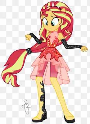 Sunset Shimmer My Little Pony Equestria Girls - Sunset Shimmer My Little Pony: Equestria Girls Friendship Image PNG