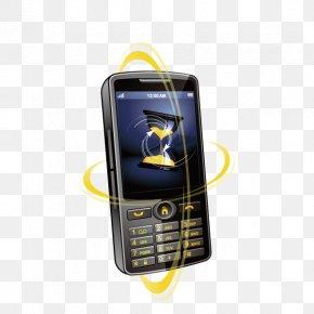 Home Phone - Mobile Phone Telephone Euclidean Vector Clip Art PNG