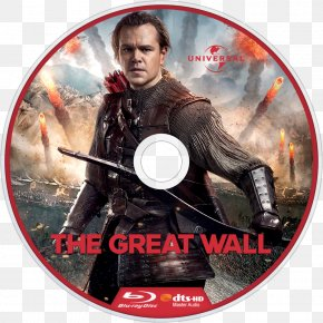 The Great Wall - Matt Damon The Great Wall William Garin The Bourne Film Series Strategist Wang PNG