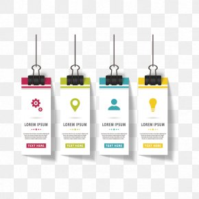 Vector Clip Infographic - Infographic Information Icon PNG