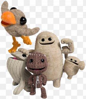 3 - LittleBigPlanet 3 LittleBigPlanet 2 Run Sackboy! Run! PlayStation 3 PNG