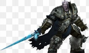 World Of Warcraft - World Of Warcraft: Wrath Of The Lich King Arthas Menethil Warcraft III: Reign Of Chaos Illidan Stormrage PNG