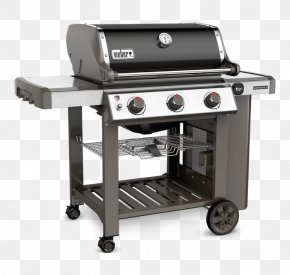 Barbecue - Barbecue Weber Genesis II E-310 Weber Spirit E-310 Weber-Stephen Products Natural Gas PNG