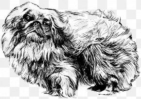 T-shirt - Pekingese T-shirt Maltese Dog Pug Hoodie PNG