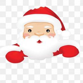Santa Claus - Santa Claus Christmas Ornament Gift PNG