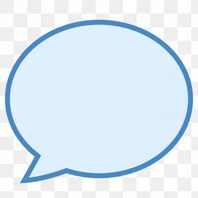 Speech Balloon - Speech Balloon Conversation Thought Clip Art PNG