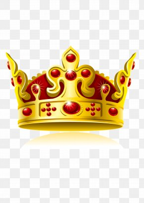 Crown Decorating Your HD Free Matting Material - Crown Stock Photography Clip Art PNG