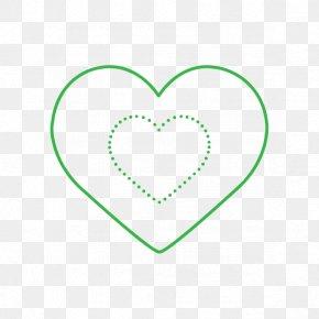 Love Each Other - Line Leaf Logo Clip Art PNG
