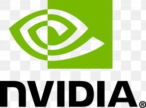 Bridge Graphics - Nvidia Shield Logo Computer Graphics Processing Unit PNG