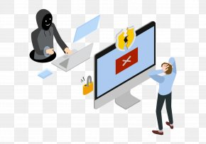 Email - Vector Graphics Security Hacker White Hat Computer Security PNG