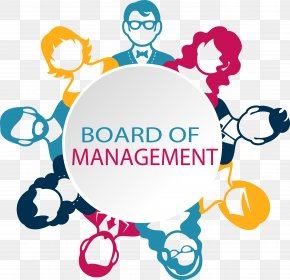 Management - Board Of Directors Management Business Chief Executive Organization PNG