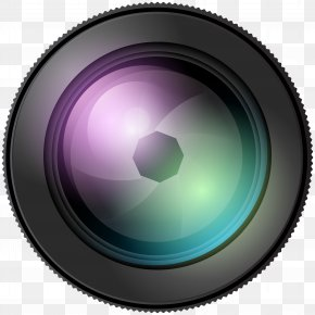 Lens Transparent Clip Art - Fisheye Lens Wallpaper PNG