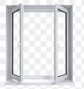 Window - Window Insulated Glazing Door Thermal Insulation Polyvinyl Chloride PNG
