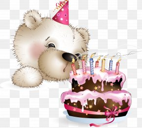 Happy Birthday - Birthday Cake Happy Birthday To You Greeting Card PNG