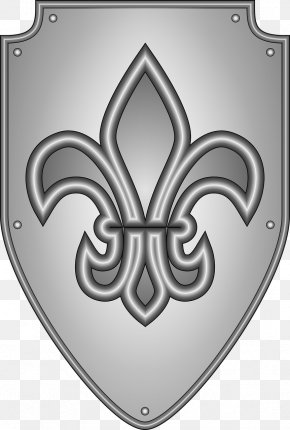 Shield - Middle Ages Shield Coat Of Arms Knight Escutcheon PNG