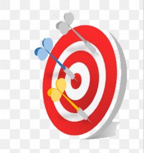 Darts And Mammography - Presentation Marketing Concept Darts PNG