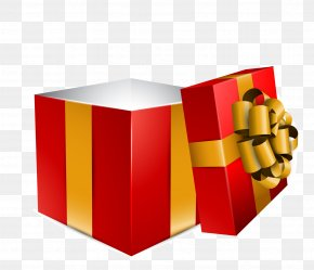 Vector Gift Box - Gift Decorative Box Stock Photography Illustration PNG