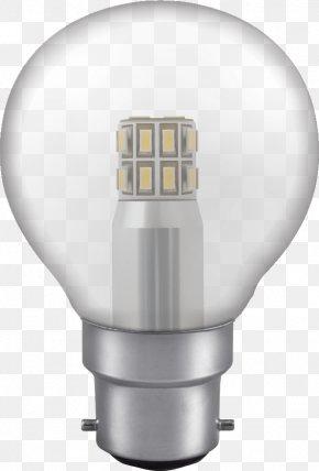 Light - Incandescent Light Bulb LED Lamp Electric Light Lighting PNG