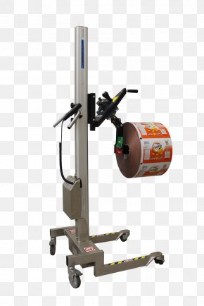 Carrying Tools - Lifting Equipment Elevator Reel Paper Machine PNG