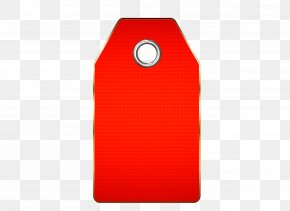 Fassöl leer gelbes Preisschild. Reduzierter Preis - Vektor-Klipart