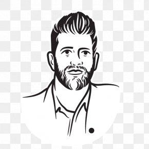 Moustache - Moustache Beard Human Behavior Clip Art PNG