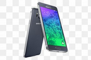 Samsung - Samsung Galaxy S7 Smartphone Android XDA Developers PNG