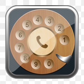 Old Phone Dialer - Android Application Package Telephone Dialer Mobile App PNG