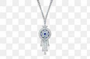 Jewellery - Locket Jewellery Harry Winston, Inc. Jewelry Design Necklace PNG