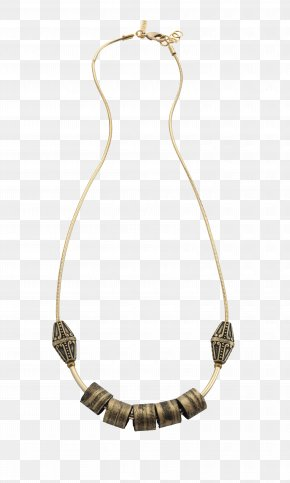 Necklace - Necklace Bijou Earring Jewellery Fashion PNG
