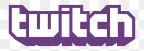 Twitch - TwitchCon Streaming Media Live Television Live Streaming PNG