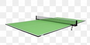 Green Table Tennis Table - Table Tennis Racket Butterfly Cornilleau SAS PNG