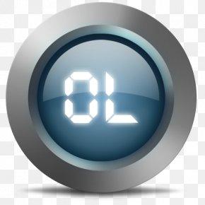02 Ol - Trademark Circle Font PNG