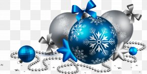 New Year - Christmas Ornament New Year Christmas Decoration Holiday PNG