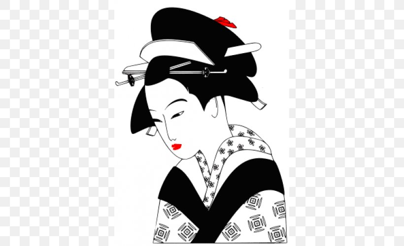 Black and white japanese art, adult erotic clothes