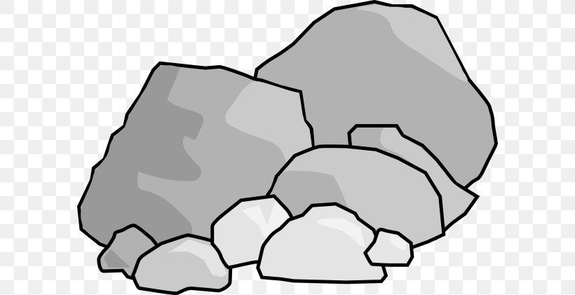 Boulder Clip Art