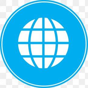 Global, Globe, Network, Planet, Web, World Icon - Web Development Website World Wide Web Web Design PNG