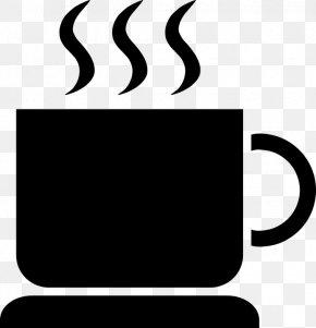 Arabic Clip Art Black And White Tea - Coffee Cafe Clip Art Vector Graphics Symbol PNG