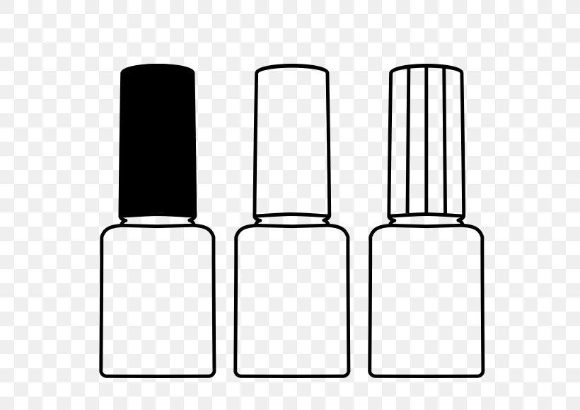 Cosmetics Coloring Book Drawing Nail Polish Make-up, PNG ...