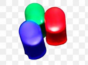 Led Lamp - Light-emitting Diode RGB Color Model PNG