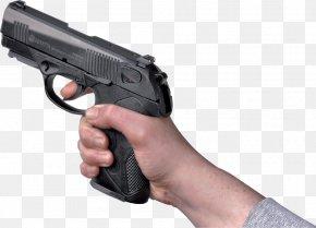 Weapon - Trigger Gun Barrel Firearm .40 S&W Beretta Px4 Storm PNG