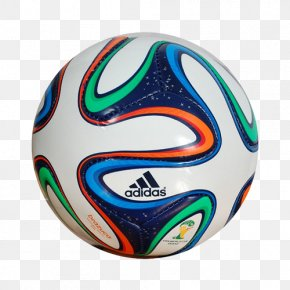 2014 World Cup Soccer Ball - American Football FIFA World Cup Clip Art PNG